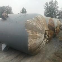 二手3噸搪瓷反應釜、二手不銹鋼反應釜圖片