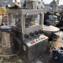 化工设备二手压片机优良二手制药设备质量有保证型号全图片