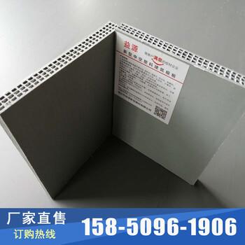 中空塑料建筑模板供應商