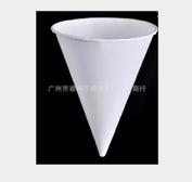 深圳一次性圓錐杯廠家批發