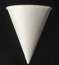 江门一次性圆锥杯批发圆锥形纸杯