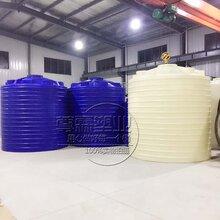 供应15吨塑料水箱15立方PE水塔上海聚乙烯储罐厂家直销