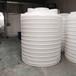 宁德尊霖厂家直销6000L平底立式水箱6吨pe塑料储罐