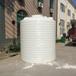 南平尊霖厂家直销8立方立式储罐8吨平底水箱