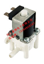 JY-H5105直流减压恒压电磁阀图片