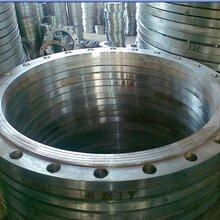 法蘭生產廠家平焊法蘭-對(dui)焊法蘭圖片