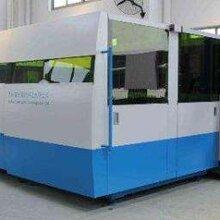 光纤激光切割机JLML系列