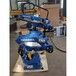 原裝安川機器人,鄭州焊接機器人,工業車間焊接機器人