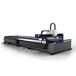 河南數控光纖激光切割機,JLMS4020管板兩用,全包圍系列管板一體化切割