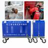 除锈机喷砂水除锈机除漆水除锈机厂家便携式水除锈钢板除锈