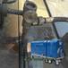 煤礦高壓水刀礦山水切割機價格油罐水刀切割水除銹機
