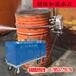 礦用水切割機價格煤礦用水切割鋼板切割煤礦高壓水切割