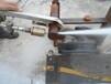 礦山水切割機煤礦水刀切割油罐水刀切割機小型水切割機