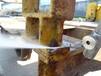 礦用水刀切割機煤礦切割油罐高壓水刀混凝土水切割租賃
