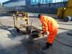 鋼板水切割機油罐水刀切割煤礦水切割機礦用高壓水切割機