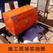 礦用水切割機價格井下水刀切割煤礦高壓水刀鋼板切割租賃