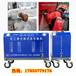 船體除銹設備價格煤礦水切割設備小型水刀手持切割