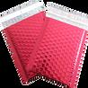 厂家直销快递隔热保温气泡袋防震抗压铝膜汽泡袋支持定制