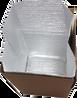 厂家直销铝箔气泡内衬袋防潮保温货物保鲜气泡袋可支持定制