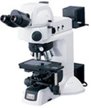 尼康工业显微镜LV100D-U手动型LV100DA-U电动型