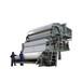中小型卫生纸造纸机操作简单餐巾纸卫生纸造纸机机1575mm