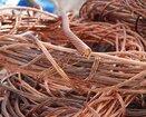 佛山电缆回收价格图片