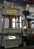 四柱三梁壓力機的工作原理您了解多少?