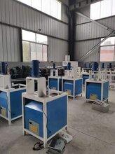 双工位方管截断机圆管截断机厂家直营图片