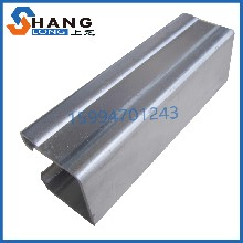 c型钢-镀锌C型钢-太阳能支架C型钢-热浸锌C型钢