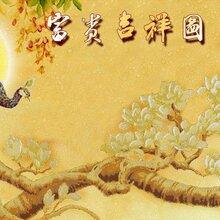 北京骏枫国艺钻石画市场占有率高受消费者喜欢和认可