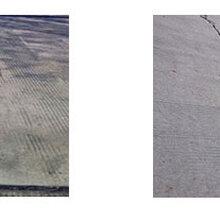 混凝土路面起砂、起皮、露石子薄层修复3mm2-3小时快速通车