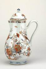 清代五彩瓷器特点及艺云轩近几年拍出高价