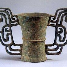 青铜器的历史发展及收藏价值