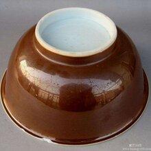 2019历代陶瓷酱釉的特点及最新拍卖纪录