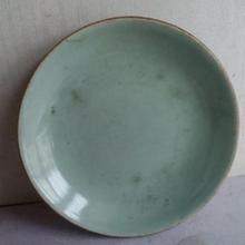 清代豆青釉瓷器的市场行情和几种鉴定方法及拍出高价