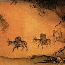 宋代国画大师马远作品的特点和收藏价值以及最新拍卖纪录