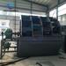 安徽淮北大型葉輪洗砂機定制風火輪洗砂機現貨