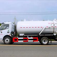 国六东风8吨真空吸污车选什么比较好图片