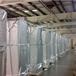 通州设备立体热封袋-合肥集装箱铝塑包装袋