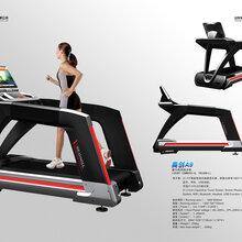豪華商用跑步機奧創A921.5寸顯示屏