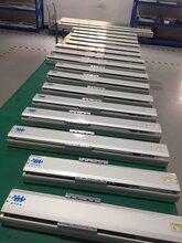 滑台模组直线滑台模组立式滑台定制电动丝杆滑台上银导轨模组深圳厂家直销