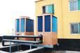 工厂员工宿舍专用空气能热水器-员工宿舍热水设备-节能稳定