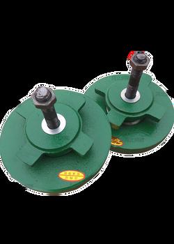 廠家供應價格機床防震墊鐵調整墊鐵減震墊鐵設備墊鐵S78型墊鐵廠家出售