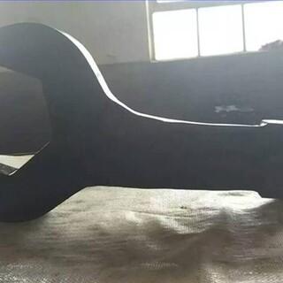 工厂生产重型梅花敲击扳手锤击呆扳手型号支持异型定做图片4