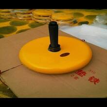 S78-8防震垫铁_机床垫铁_机床减震垫铁_机床可调垫铁图片