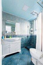 四川成都集成墙板厂家新型室内护墙板厂家4008豪装板