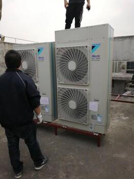 广州中央空调安装公司