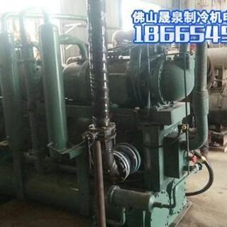 佛山工业冷水机上门维修图片2