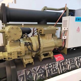 佛山工业冷水机上门维修图片3
