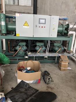 广州冷水机维修电话
